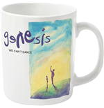 Genesis - We Can't Dance (Tazza)