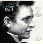 Vinile Johnny Cash - The Sound Of Johnny Cash/Now There Was a Song