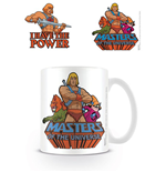 Tazza Masters Of The Universe 177380