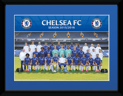 Stampa Chelsea 177420