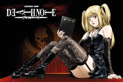 Poster Death Note 177427