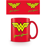 Tazza Wonder Woman Wonder Woman Logo