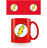 Tazza Flash Flash Logo