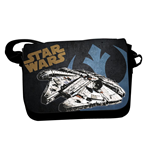 Borsa Tracolla Messenger Star Wars 177538
