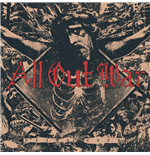 Vinile All Out War - Dying Gods