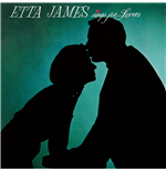 Vinile Etta James - Sings For Lovers
