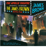 Vinile James Brown - Live At The Apollo
