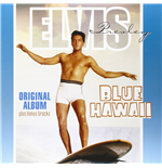 Vinile Elvis Presley - Blue Hawaii   Ost