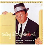 Vinile Frank Sinatra - Swing Along With Me