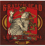 Vinile Grateful Dead - Live From Saratoga 1988 Vol. 2 (2 Lp)