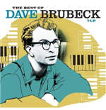 Vinile Dave Brubeck - Best Of (2 Lp)