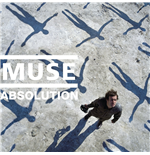 Vinile Muse - Absolution (2 Lp)