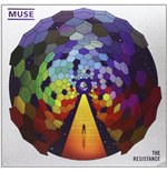 Vinile Muse - The Resistance (2 Lp)