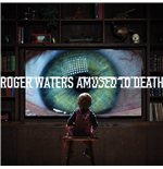 "Vinile Roger Waters - Amused To Death (Picture Disc) (2 12"")"