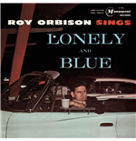 Vinile Roy Orbison - Lonely And Blue