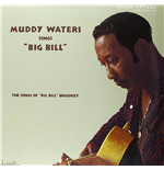 Vinile Muddy Waters - Muddy Waters Sings Big Bill