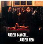 Vinile Piero Umiliani - Angeli Bianchi…Angeli Neri (1969) (Lp+Cd)