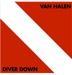 Vinile Van Halen - Diver Down (Remastered)
