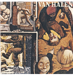 Vinile Van Halen - Fair Warning (Remastered)