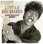 Vinile Little Richard - Greatest Hits