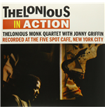 Vinile Thelonious Monk - Thelonius In Action