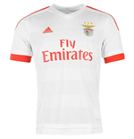 Maglia Benfica 2015-2016 Away