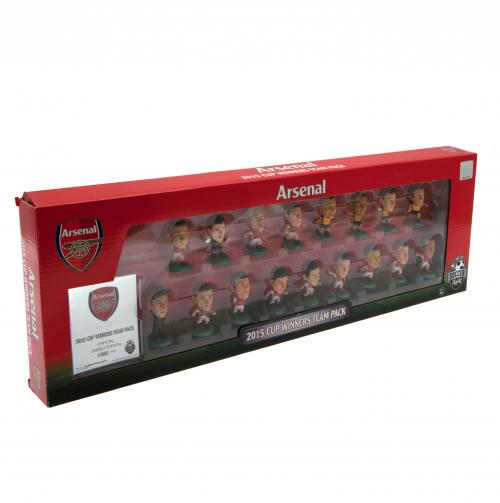 Action figure Arsenal 178513
