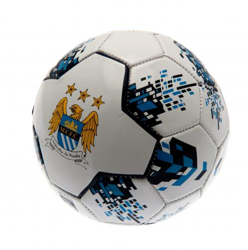 Pallone calcio Manchester City 178524