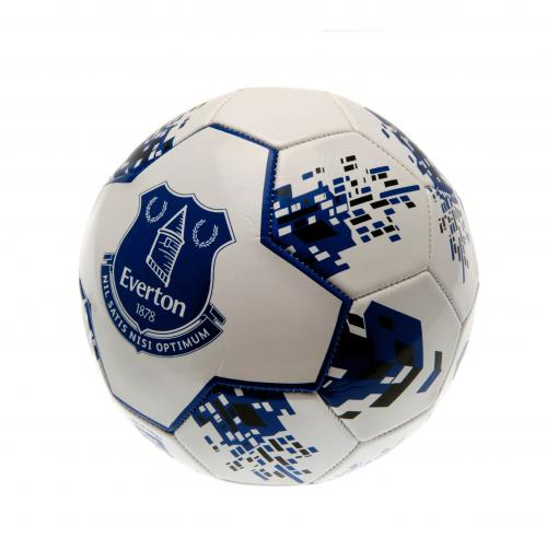 Pallone calcio Everton