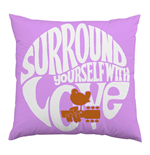 Woodstock - Surround Yourself (Cuscino)