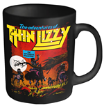 Thin Lizzy - Hit Singles Adventures (Tazza)