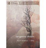 Tangerine Dream - Live In America 1992 (Dvd+Cd)