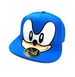 Sega - Sonic The Hedgehog Snapback ( Cappellino)