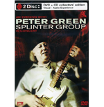 Peter Green Splinter Group - An Evening With (Dvd+Cd)
