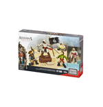 Mega Bloks - Assassin's Creed - Battaglione Pirate 2