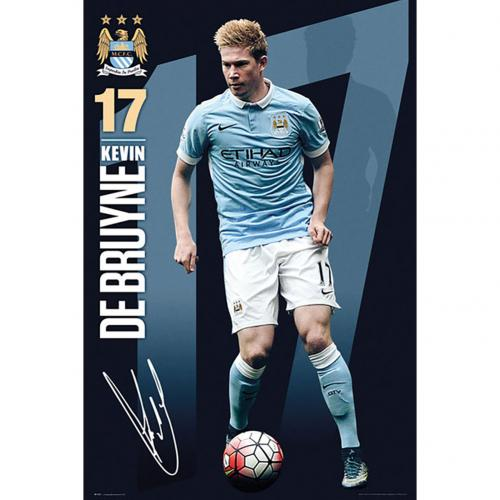 Poster Manchester City 178760