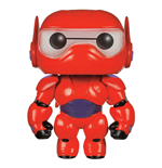 Action figure Big Hero 6 178873