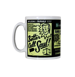 Breaking Bad - Better Call Saul (Tazza)