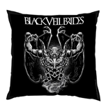 Black Veil Brides - Demon Rises (Cuscino)