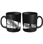 Gerry Anderson Space 1999 - Logo (Tazza)