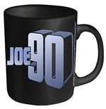 Gerry Anderson Joe 90 - Logo (Tazza)