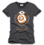 T-shirt Star Wars VII BB-8