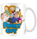 Family Guy - Group (Tazza)