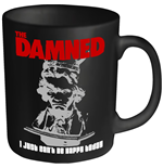 Damned (The) - I Just Can't Be Happy Today (Tazza)