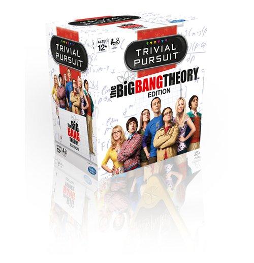Acquista gioco da tavolo big bang theory 179190 originale - Gioco da tavolo bang ...