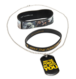 Set Regalo Star Wars May The Force Be With You