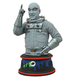Busto Batman 1966 Mr. Freeze 15 cm