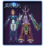 Action figure Heroes of the Storm 179436