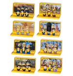 Action figure Cattivissimo me - Minions 179466