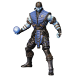 Action figure Mortal Kombat 179472